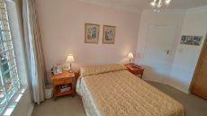 Second bedroom. North facing