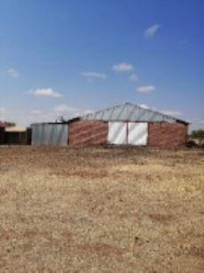 600 sqm Storeroom / shed