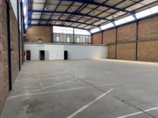 Warehouse in Midrand TO LET
