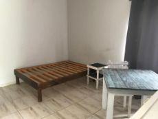 Flat living/dining room