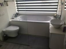 Bathroom 2 - Ground Floor