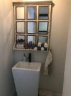 Bathroom 3 - Ground Floor