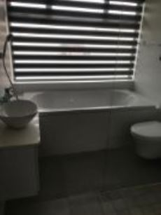 Bathroom 1 - Ground Floor