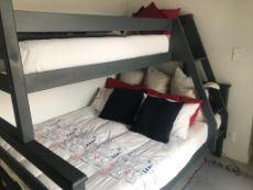 Bedroom 3 - Ground Floor