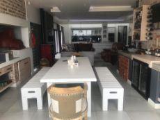 BBQ Area - First floor