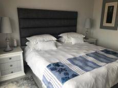 Bedroom 4 - Ground Floor