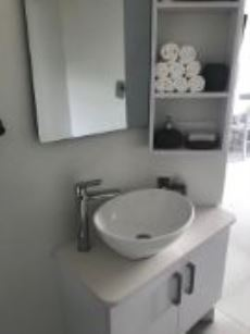 Bathroom 4 - Ground Floor