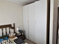 Same 2nd Bedroom  -  in the opposite direction.