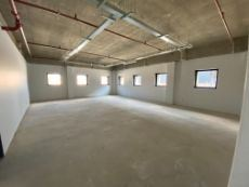 Warehouse and office To Let Centurion