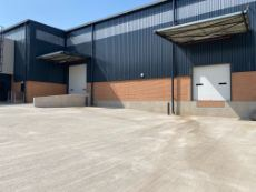 Space To rent in Midrand