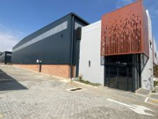 Warehouse To Let Centurion