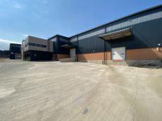 Warehouse To Let Samrand