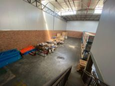 Warehouse To Let Midrand