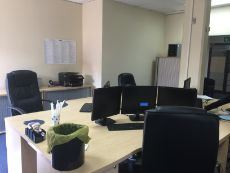 Office For Sale Centurion