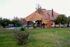 Main House,garden & swimming pool