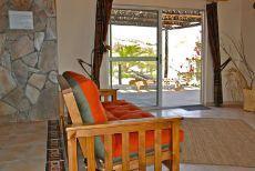 Bungalow lounge