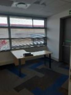 200m2 Office Space To Let Pretoria