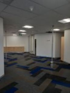 200m2 Office Space To Let Pretoria