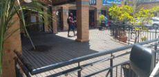 Restaurant space to let Pretoria