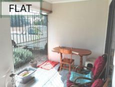 FLATLET - Patio