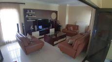 Private Living Area