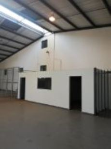 1442m2 Warehouse TO LET in Irene