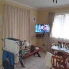 Flatlet Living area