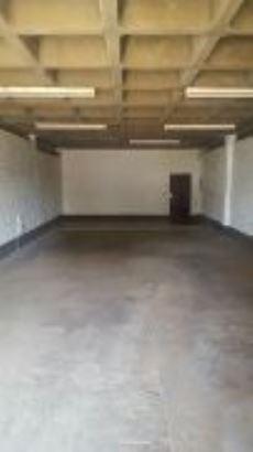 Warehouse To Let Silverton