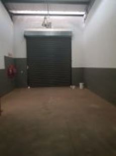 Office and Warehouse To Rent N4 Gateway
