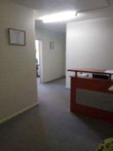 Offices To Let in Pretoria