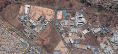 Industrial Stand For Sale in Clayville Midrand