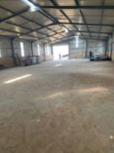 Warehouse To Let
