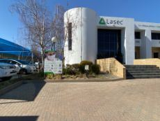 Warehouse and Office  To Let in Corporate Park Midrand