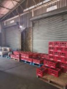 Silvertondale Warehouse To let