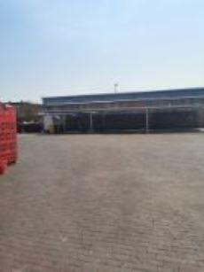 Silvertondale Storage Warehouse To let