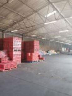Silverton Warehouse To let