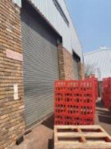 Pretoria Silverton Warehouse To rent