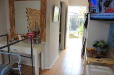 Granny flat - Bedroom & kitchenette
