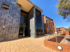 Eco Fusion Highveld Offices to let