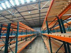 Free Standing Warehouse FOR SALE in Midrand