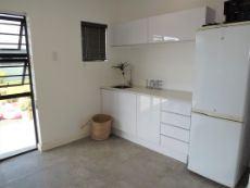 Bachelor flat / studio with kitchenette
