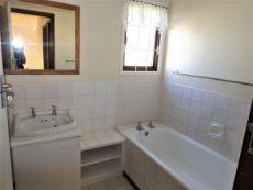 2nd Bathroom (with bath).
