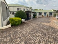 Free Standing Warehouse FOR SALE in Highveld