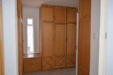 Windhoek, Klein,Main Bedroom, Cupboards