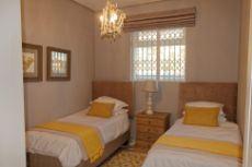Bedroom 1 with b.i.c