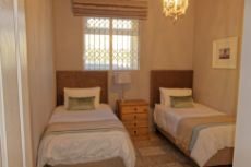Bedroom 2 with b.i.c