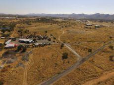 Windhoek, Brakwater