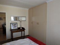 1st Floor: Same 2nd Bedroom (now in the opposite direction).
