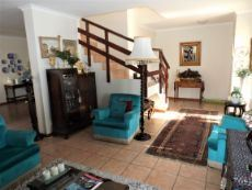 Same 2nd Living Area. Entrance to 3rd Living/Dining Area on left.