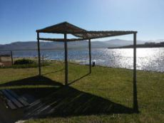 Botrivier lagoon